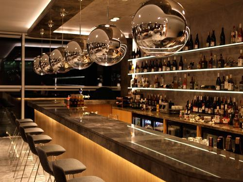 Primeclass CIP Lounge, Ataturk Havalimani Istanbul