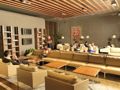 Comfort Lounge, Istanbul Ataturk Havalimani