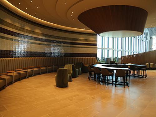 IGA Lounge_Istanbul_Turkey