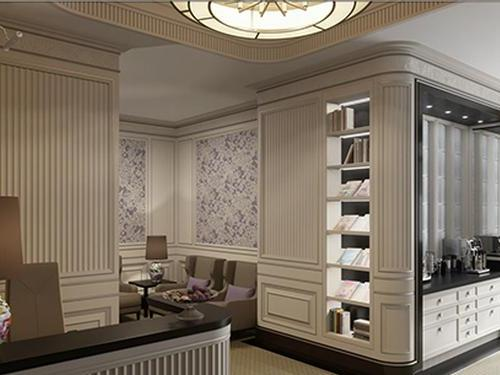 Business Lounge_Ivanovo_Russia
