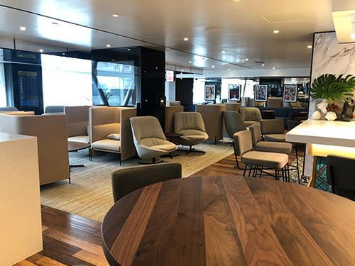 Primeclass Lounge_New York NY JFK Intl_USA
