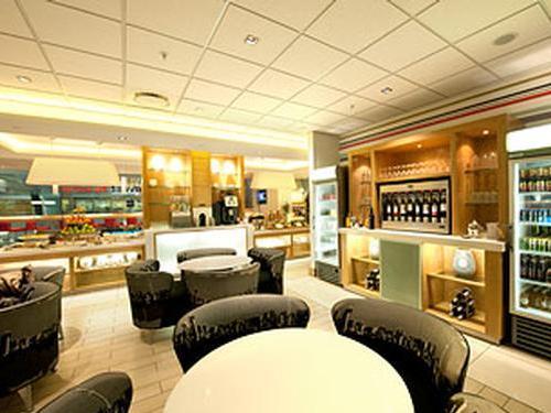 Aeropuerto Internacional de Johannesburg O.R. Tambo JNB Terminal B de vuelos nacionales