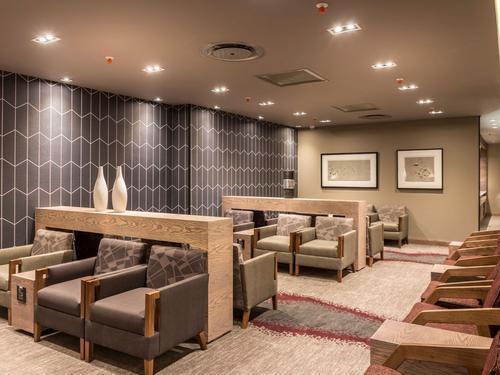 Bidvest Premier Lounge, Johannesburg O.R. Tambo Intl
