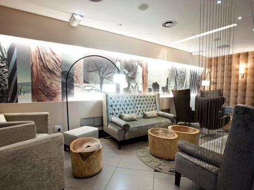 Mashonzha Lounge