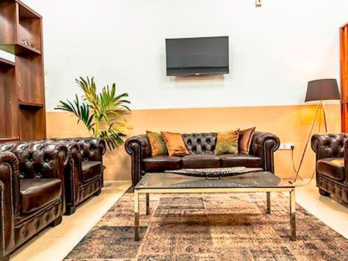 Triple 'A' Lounge