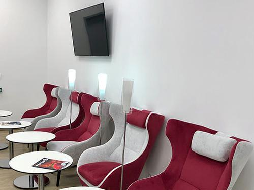 Domestic Business Lounge_Khabarovsk Novy_Russia