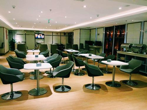 Lucky Air VIP Lounge, Kunming Changshui