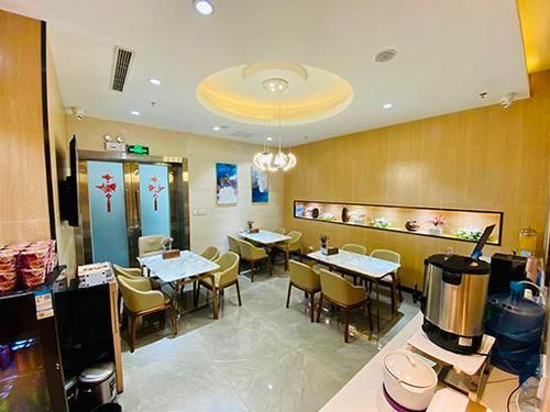 China Southern First/Business Gold/Silver/Elite Plus Class Lounge_Kumning_China
