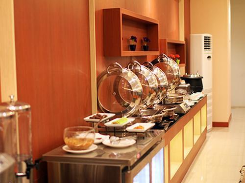 Concordia Lounge, Kupang El Tari International, Indonesia