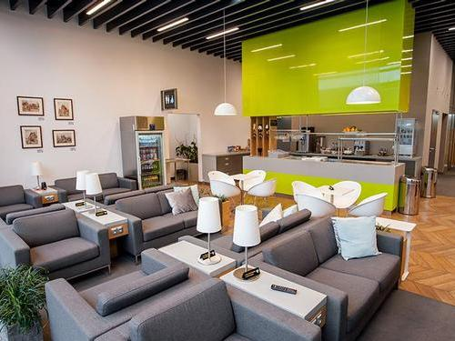 Business Lounge Non-Schengen