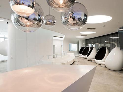 Business Lounge_Samara Kurumoch_Russia