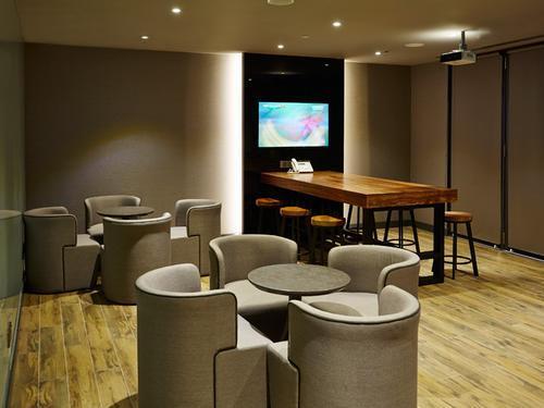 Plaza Premium Lounge, Kuala Lumpur - KLIA