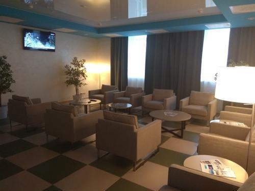 Business Lounge, Apatity Khibiny