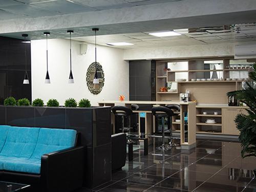 Business Lounge_Kirov Pobedilovo_Russia