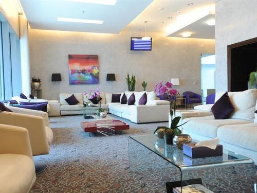 Pearl Lounge Sheikh Saad, Kuwait International