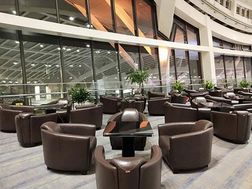 Aeropuerto Internacional Guilin Liangjiang KWL Terminal 2