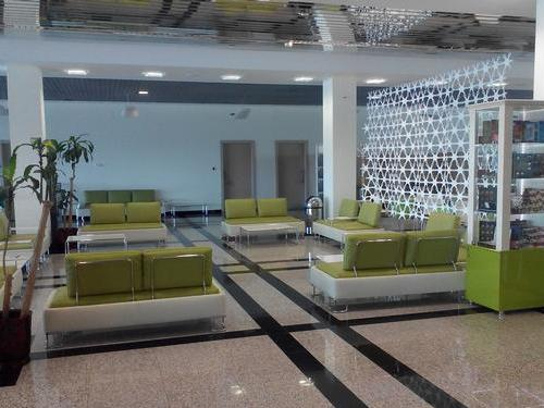 Business Lounge, Kazan International