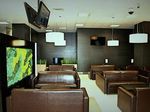 Business Lounge_Kazan Intl_Russia