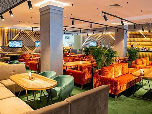 Business Lounge_Kazan Intl_Russia