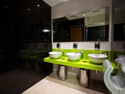 Club Class Lounge, Murtala Muhammed Lagos