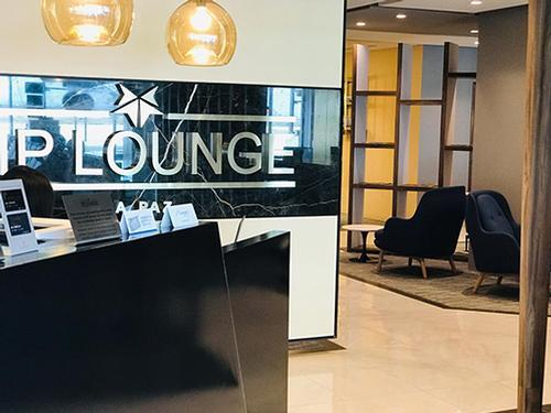 VIP Lounge La Paz, La Paz Manuel Marquez de Leon Intl, Mexico