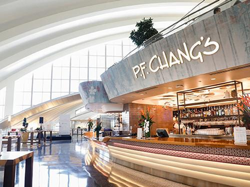 P.F.Chang's, Los Angeles CA - LAX - Intl, USA