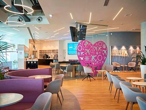Aspire Aphrodite Lounge