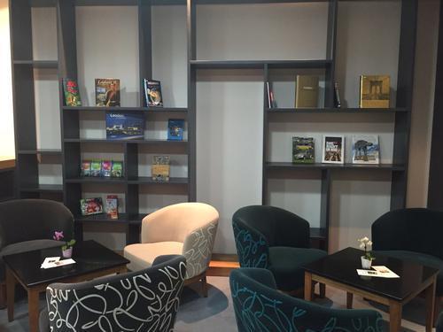 Primeclass Lounge, Leipzig Halle