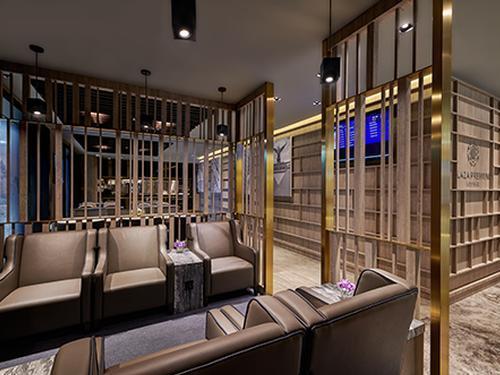 Plaza Premium Lounge, Langkawi International, Malaysia