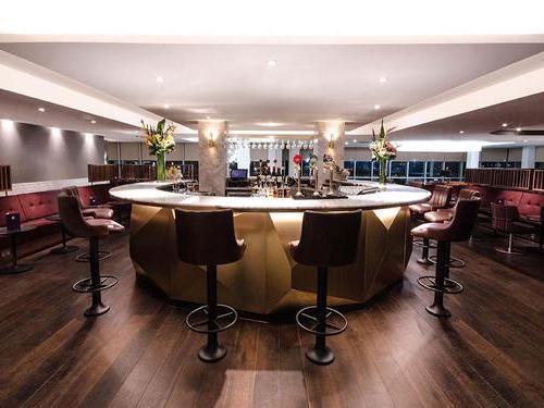 No1 Lounge, Gatwick