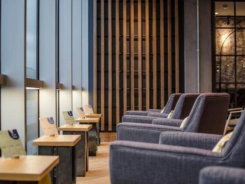My Lounge, London Gatwick_UK