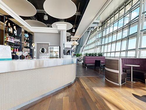 Club Aspire, London Heathrow_UK