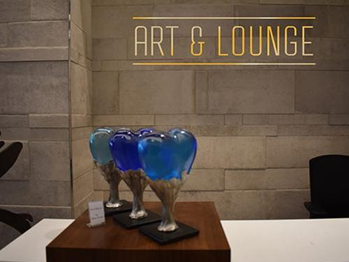 Art&Lounge_London Heathrow_UK