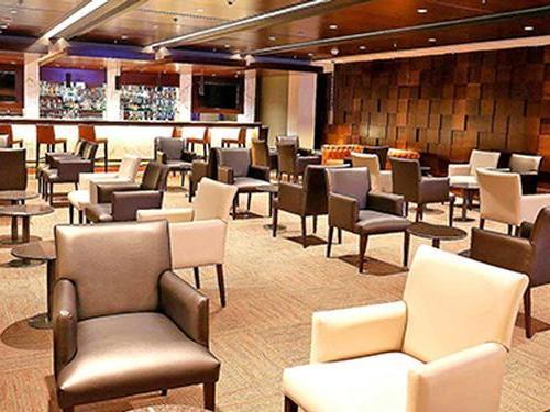 Sumaq Lounge_Lima Jorge Chavez Intl_Peru