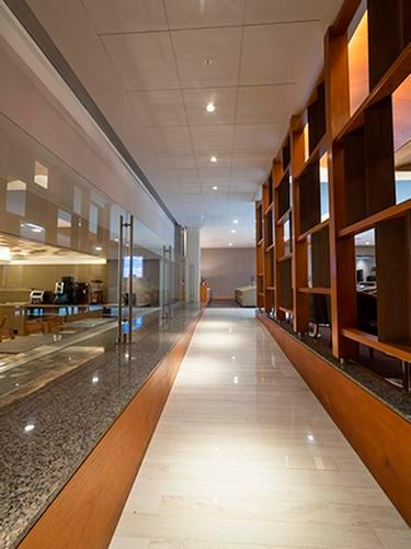 VIP Club Lounge And Business Center, Lima Jorge Chavez Intl