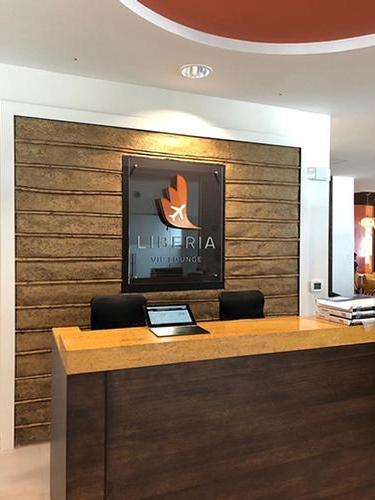 VIP Lounge Liberia