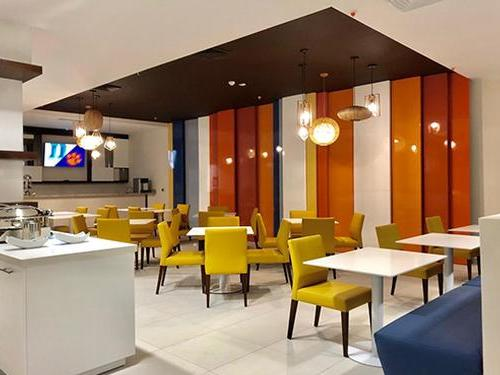 VIP Lounge Liberia, Liberia Daniel Oduber Quiros Intl, Costa Rica