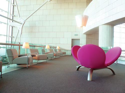 ABC - Airport Business Center, Lisbon International