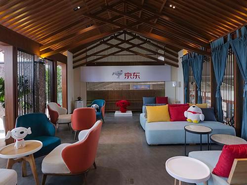Best Business VIP Lounge_Lijiang Sanyi_China