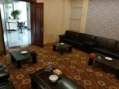 International Lounge No.1_Lijiang Sanyi_China