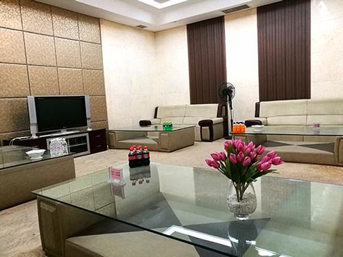 International Lounge No.2_Lijiang Sanyi_China
