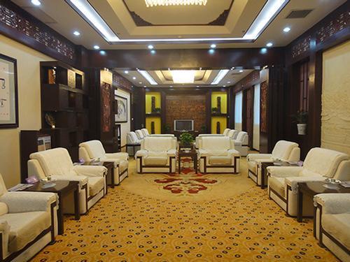 Best VIP Hall_Lijiang Sanyi_China