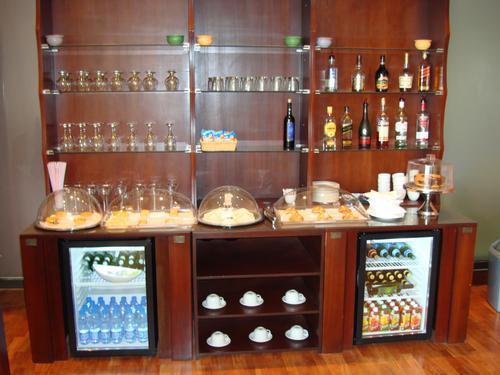 SDS Skye Lounge, Lagos Murtala Muhammed