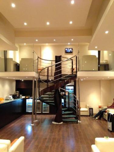 Skyway Premium Lounge, Lagos Murtala Muhammed