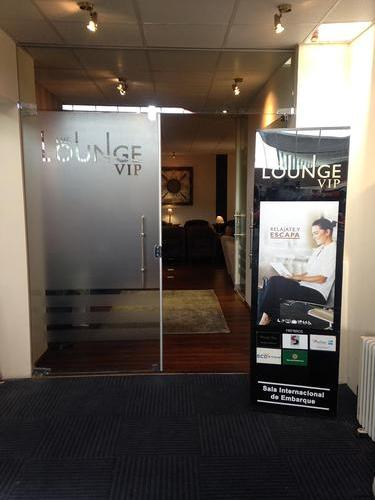 The Lounge VIP, La Paz El Alto International