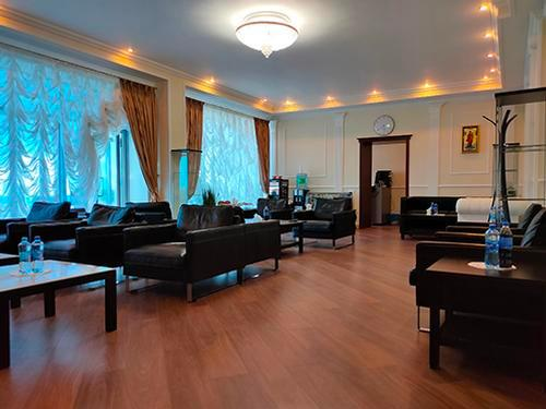 Business Lounge_Lipetsk_Russias