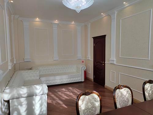Business Lounge_Lipetsk_Russias