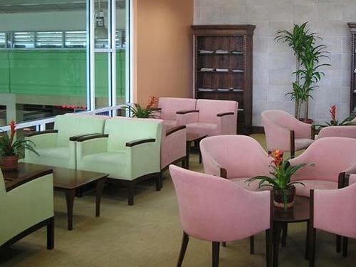 Premier Lounge, Casa de Campo La Romano