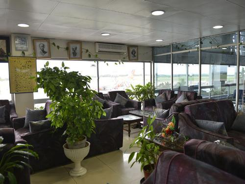 IAPCO Club Lounge, Lusaka International
