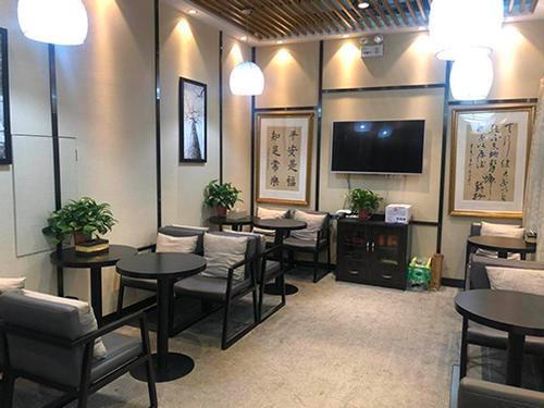Easy Business VIP Hall_Linyi  Qiyang_China